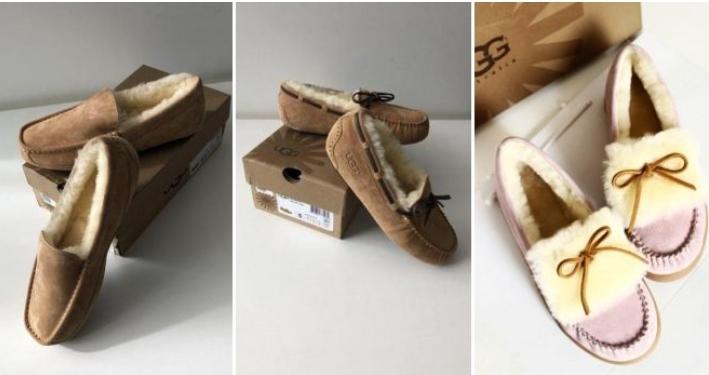 รองเท้า UGG สำหรับฤดูหนาวนี้