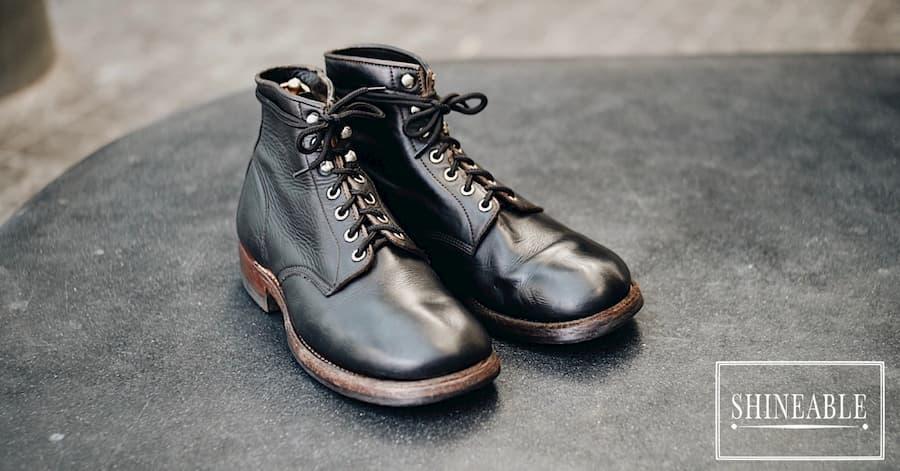 รองเท้าบูท Lone Wolf Boots